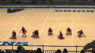 Bountiful Small STARS 2011 - Cooler Than Me (Rocky Mountain Classic).wmv