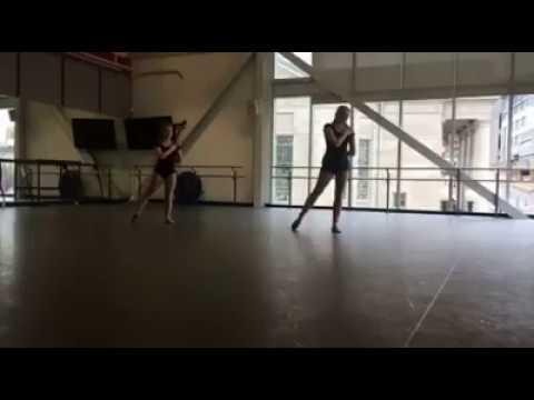 Lay Me Down Choreography