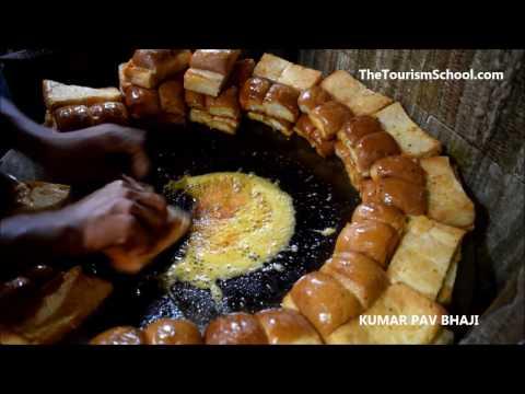 Delhi's Best Pav Bhaji Guaranteed India's Best Street Food Pav Bhaji The Tourism School
