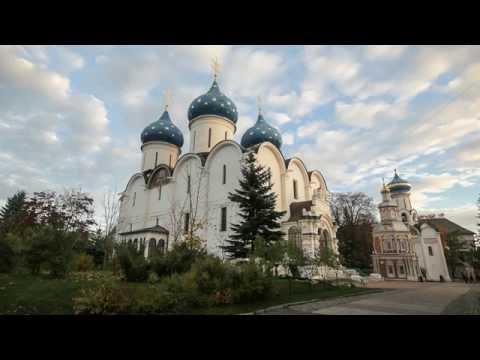 Хор храма Воскресения Христова - Стихиры Пасхи