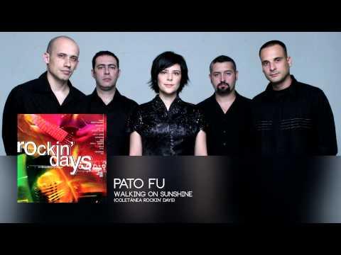 Wakking On Sunshine - Pato Fu