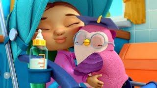 Доктор Плюшева - Серия  27 Сезон 3 - самые лучшие мультфильмы Disney для детей
