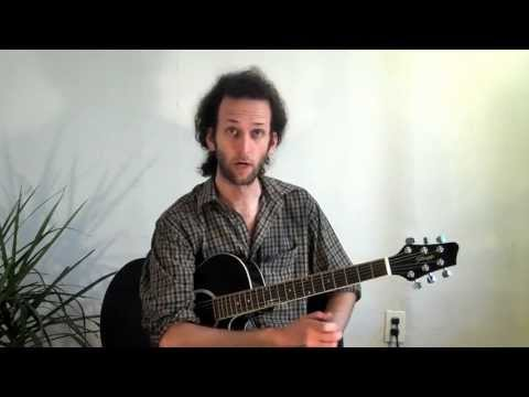 The Best Bar Chord Exercise for Guitarists