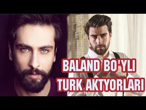 Top-10 Eng baland bo'yli Turk Aktyorlari