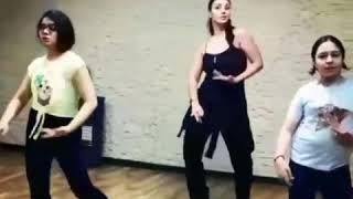 رقص گروهی ایرانی