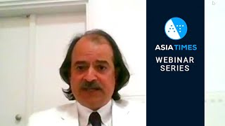 Asia Times Webinar: Covid-19 mistakes and how to fix them with AI and Big Data