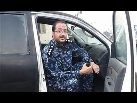 فيديو بوابة الوسط | العثور على جثة قيادي بالأمن المركزي أبوسليم أمام مستشفى في طرابلس