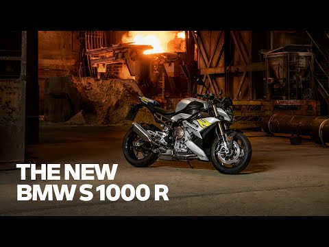 2022 BMW S 1000 R in Louisville, Tennessee - Video 2