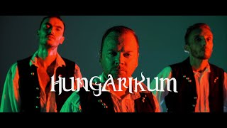 SzkiTon - HUNGARIKUM (Official Music Video)
