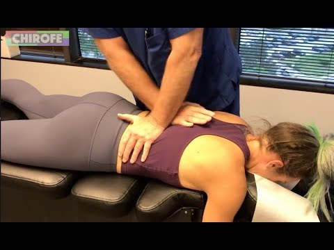 Spicy Cracks | Chiropractic Adjustment Compilation | Neck and Back Cracking