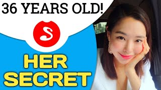 Lee Ha-nui—Woman Who Looks 10 Years Younger at 36! Her Anti-aging Secrets