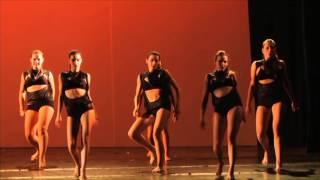 Compagnia Bella Danza - Coreografia di Silvia Cavalleri- L'amore è un'altra cosa- Teatro Orione