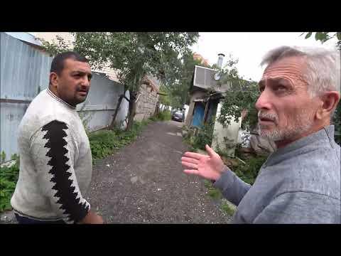 Чеченец Шахид о работе в такси, своей жизни и людях в Москве. Начало.