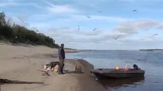 Рыболовная база в усть цильме