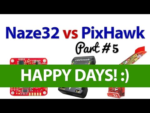 testing-patrikes-baseflight-airplane-part-5--naze32-vs-pixhawk-for-flying-wings