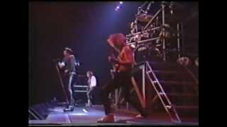 Dokken - In my dreams(Live Philadelphia 1987) HQ