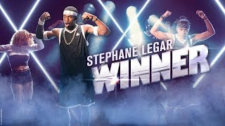 Stephane Legar - Winner (Music Video) Prod By. L.a & Shtubi
