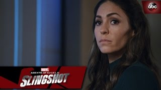Slingshot Episode 6: Justicia – Marvel's Agents of S.H.I.E.L.D.