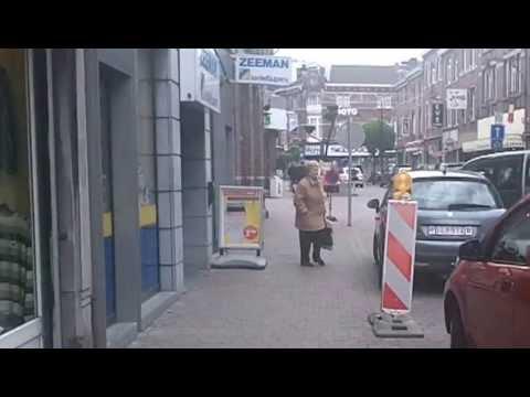 Spaziergang in Visé