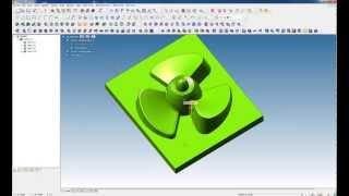 fan modeling  thinkdesign