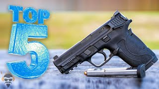 Top 5 Best Concealed Carry Guns in 2020