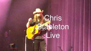 Gambar cover Chris Stapleton Millionaire Live