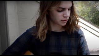 Autumn Leaves Ed Sheeran Cover - Anna Griffin