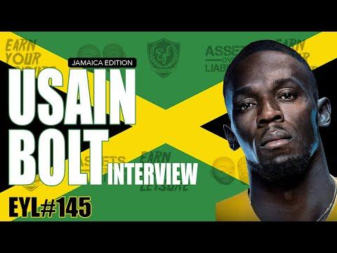 Sample video for Usain Bolt