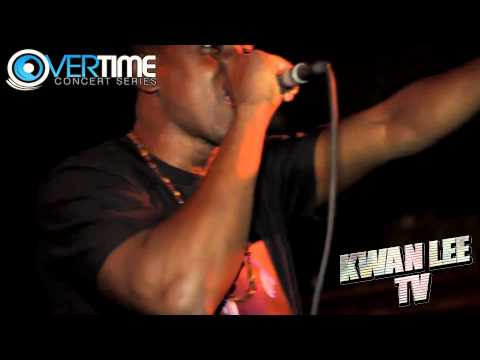 Aeon The Ace Performing At @OvertimeConcert Series 9-15-2011.mp4