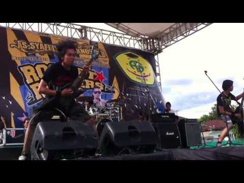 LAKNAT - Sandiwara sebuah Negri (Live at RISE FOR KNOW II )