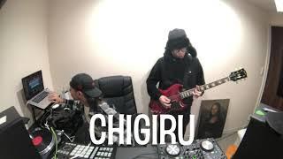 #96 CHIGIRU
