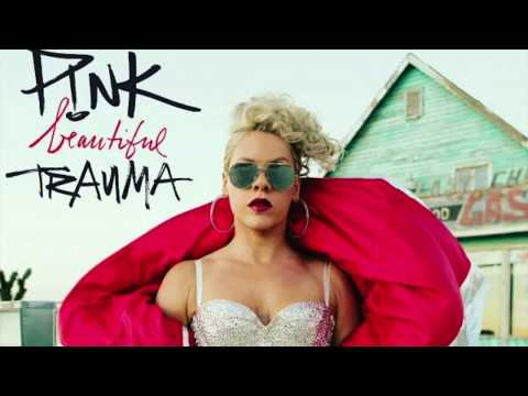 P!nk - Revenge Ft. Eminem / Lyrics Mp3