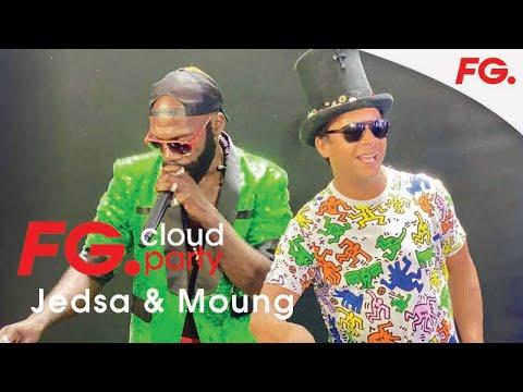 JEDSA & MOUNG | FG CLOUD PARTY | LIVE DJ MIX | RADIO FG