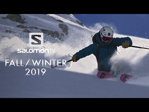 Fall Winter 19/20 Ski Season Trailer | Salomon TV
