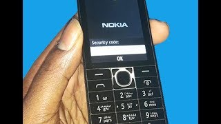 How to remove input password from nokia 108 China - Most Popular Videos