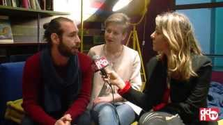 Twils - DDN Tv intervista Studio Thesia Progetti