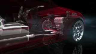 videó Car Mechanic Simulator 2014