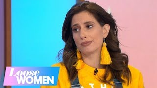 Do You Like a 'Vain' Man? | Loose Women