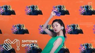Raiden 레이든 'The Only (Feat. 아이린 Of Red Velvet)' MV