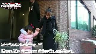Rohee - Lohee's Family attend TaeYang Big Bang's Wedding FMV TROS