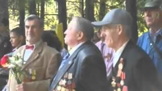 Российский ветеран оказался пособником нацистов