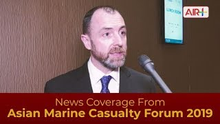 Insurers well placed to handle risk of marine casualty: The Standard Club