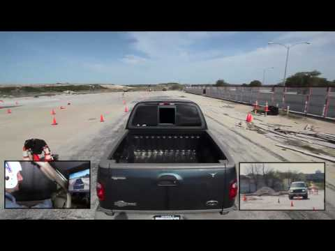 Your Video Game Driving Skills Don't Apply In Real Life