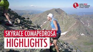 SKYRACE COMAPEDROSA 2018 – HIGHLIGHTS / SWS18 – Skyrunning