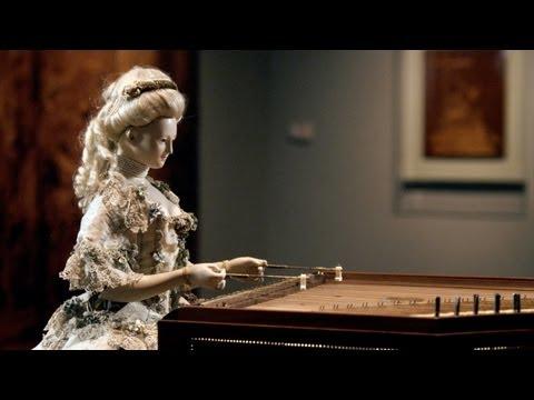 This 18th-Century Automaton Is a True Art Masterpiece!