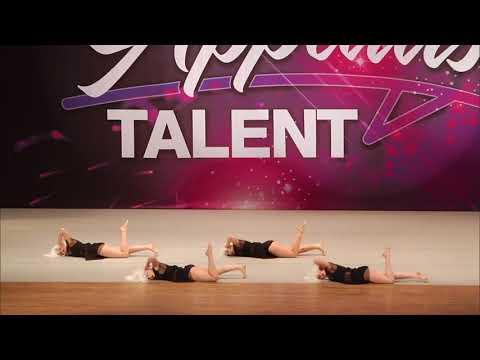 IDA & Best Ballet/Open/Acro/Gym // Don't Think - Premier Studio For Dance [Dayton] 2018