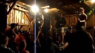 Video ILEGALITY  Punkaci detom 2008