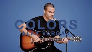 Alex Vargas   Inclosure | A COLORS SHOW