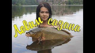 Рыбалка на реке чулым новосибирской область