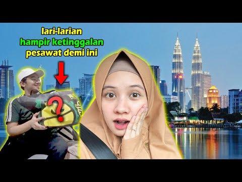 KE MALAYSIA DEMI BELIIN MEIRA INI | TAPI CUMA BIKIN KECEWA :(